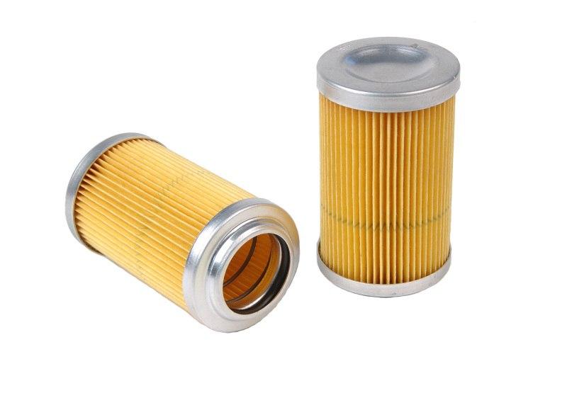 Aeromotive Wkład filtra paliwa 10 mikronów - GRUBYGARAGE - Sklep Tuningowy